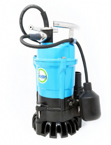 Evak Trenchman Heavy Duty Submersible Pump